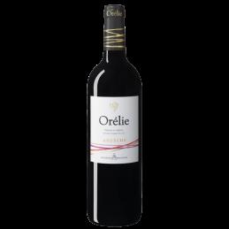 Orélie Rouge