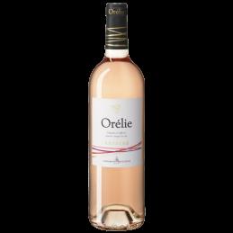 Orélie Rosé