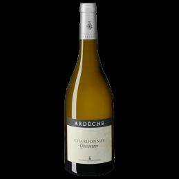 Gravettes - Chardonnay