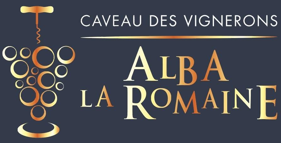 Caveau des vignerons les vins d'Alba la romaine